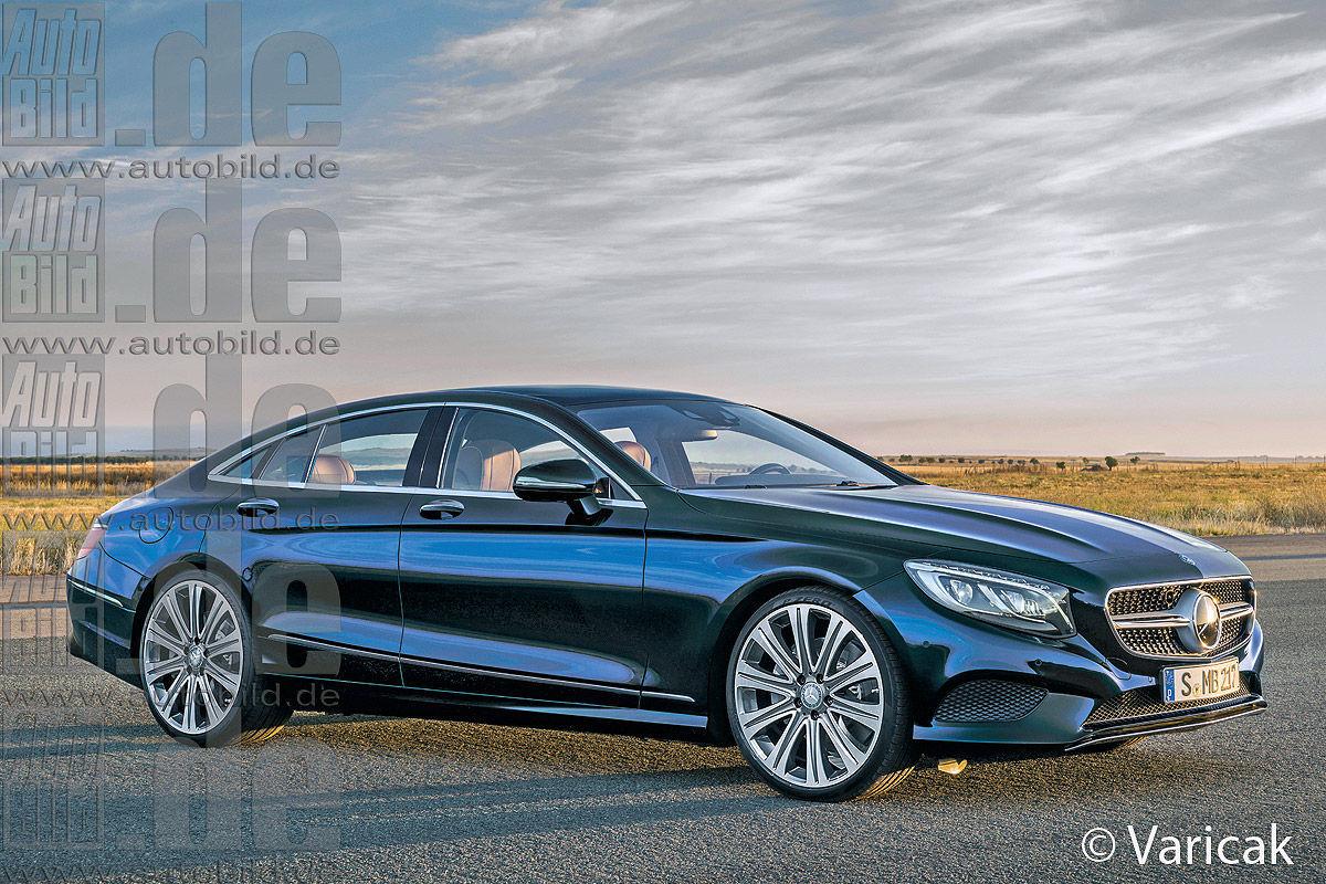 Mercedes відродить легендарний автомобіль