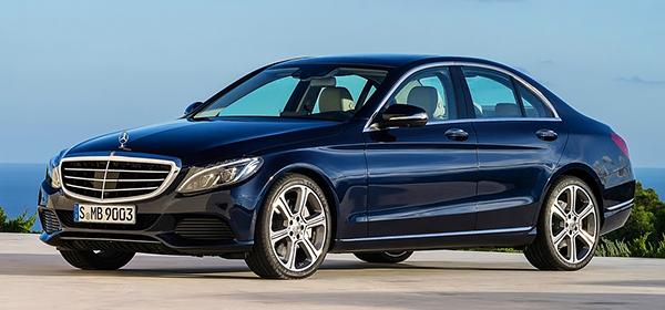 Mercedes C-Class нового покоління: що вже відомо?