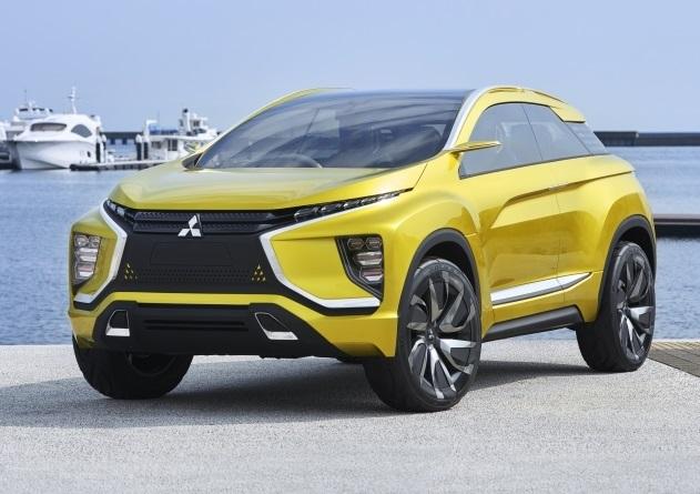 Mitsubishi переходить на електромобілі