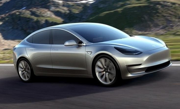 Час продажу електромобілів становитиме лише 5 хвилин