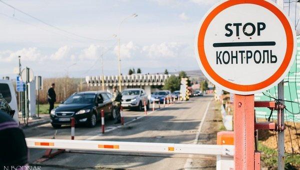 Росія закриває кордони для автомобілів з окупованого Донбасу
