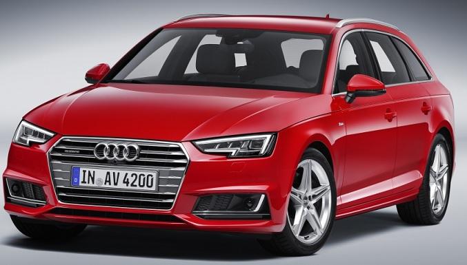 Audi A4: оголошено ціни на нове покоління