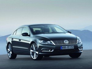 Дві турбіни для Volkswagen Passat
