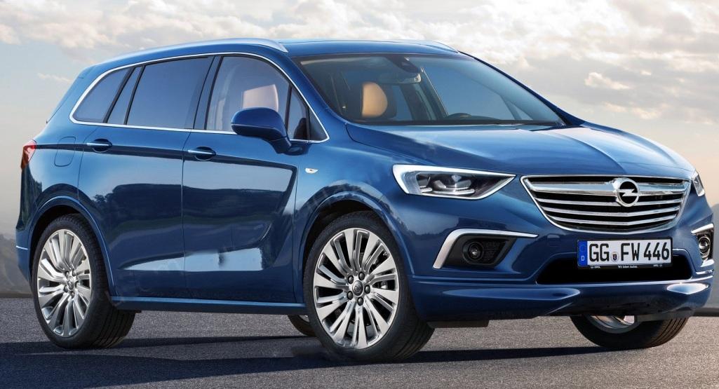 Оголошена сума угоди з продажу Opel