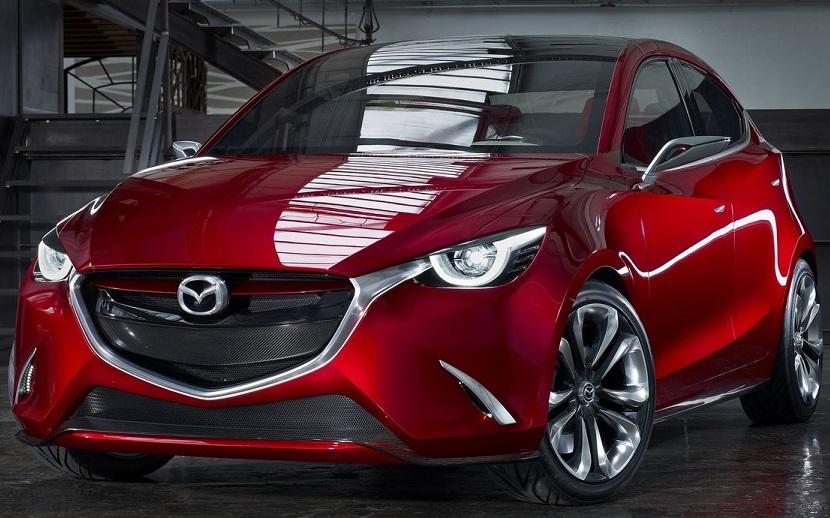 Електромобіль від Mazda: якою буде японська новинка?