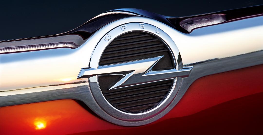 Opel відроджує