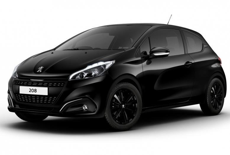 Новий Peugeot 208 виходить на ринок
