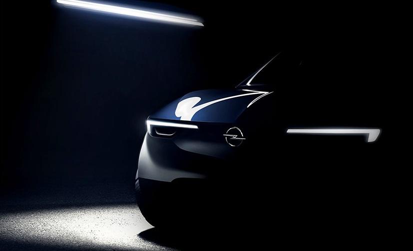 Opel випустить конкурента Skoda Kodiaq
