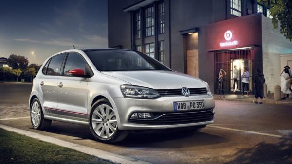 Volkswagen почав продаж нового Polo