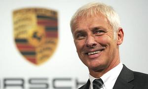 Porsche за 500000 доларів