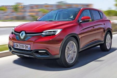Renault представляє