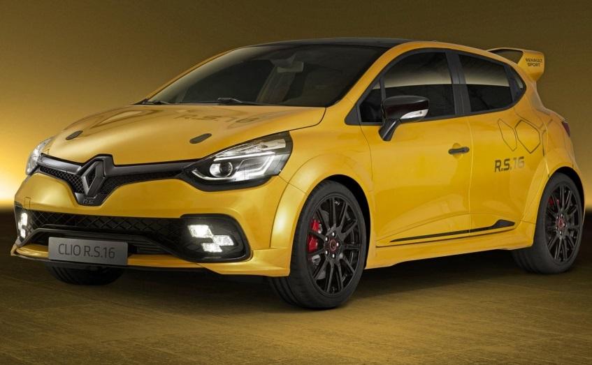 Renault пустить