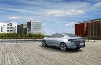 Електричний Renault Fluence піде в