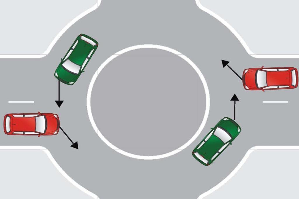 Поліція пояснила зміни у правилах дорожнього руху