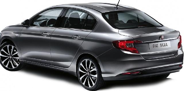 Fiat офіційно показав новий седана
