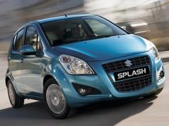 Компанія Suzuki оновила