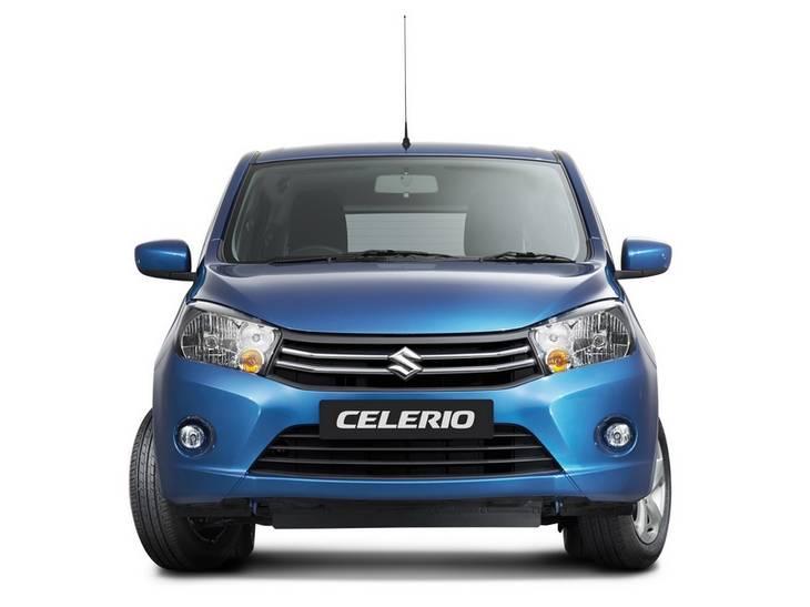 Suzuki готує нову глобальну модель