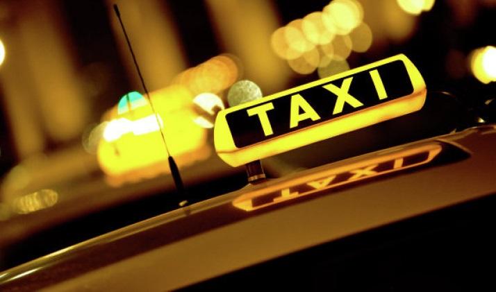 Водій Uber збив охоронця Президента