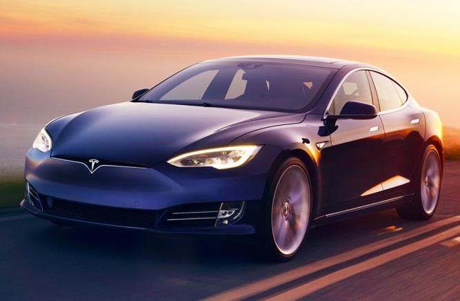 Для електромобілів Tesla Model S і Model X збільшили дальність ходу