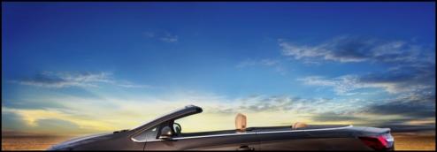 Новий кабріолет Opel отримав ім'я Cascada