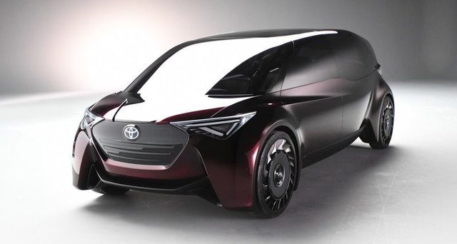 Toyota офіційно показала автомобіль із запасом ходу 1000 кілометрів