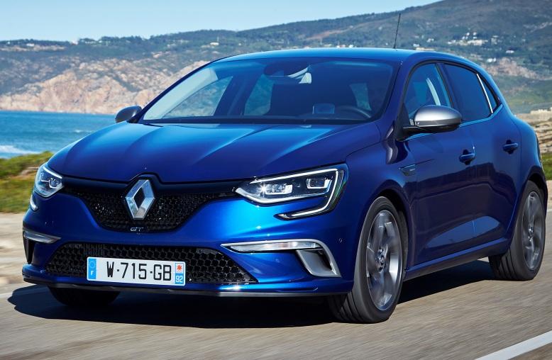 У Renault заперечують звинувачення в
