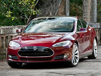 У Tesla Model S збільшено кількість комплектацій