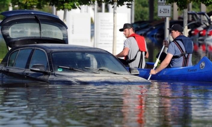 В Україні з'явилися небезпечні автомобілі