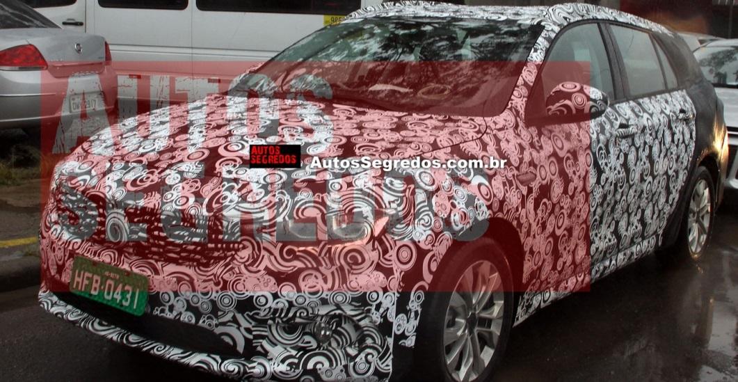 Fiat показав новий