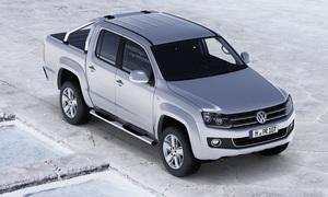 У Німеччині почнеться складання Volkswagen Amarok для Європи