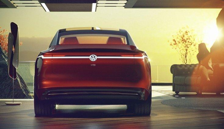 Volkswagen готує