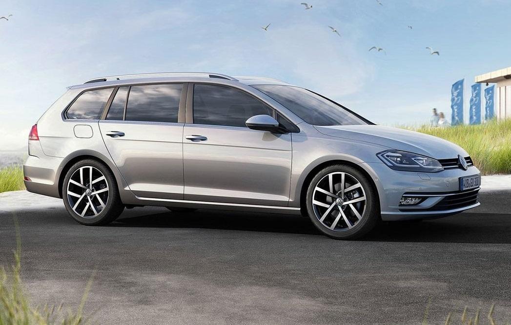 Volkswagen Golf 2018: оголошені комплектації і ціни в Україні