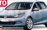 Новий Volkswagen Golf з'явиться в 2013