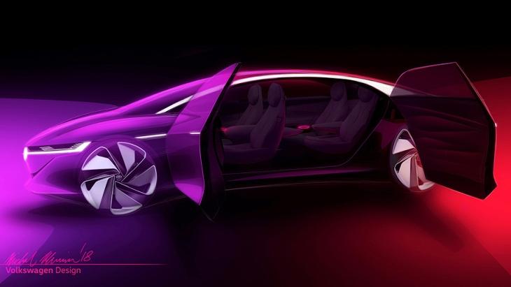 Volkswagen показав новий електрокар