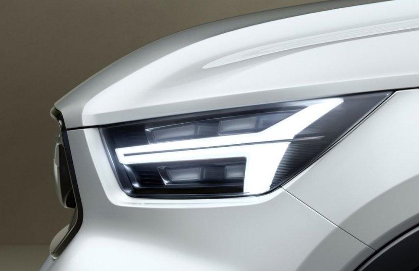 Новинка від Volvo: офіційна презентація