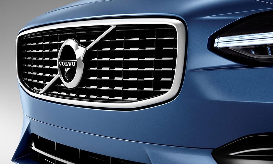 Volvo готує абсолютно нову лінійку автомобілів