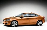 Volvo показав серійний варіант седана S60