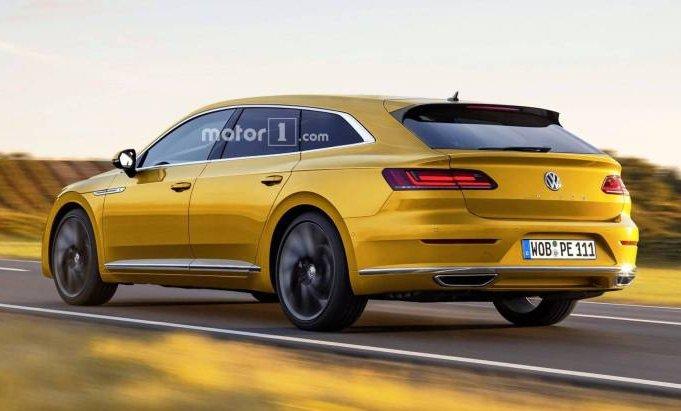 VW випустить новий