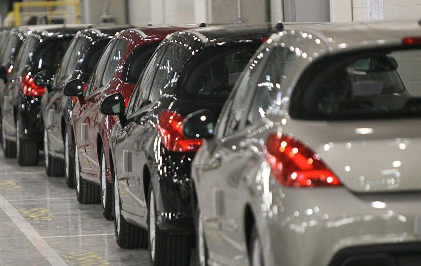 Peugeot та Citroen: нові автомобілі української збірки?