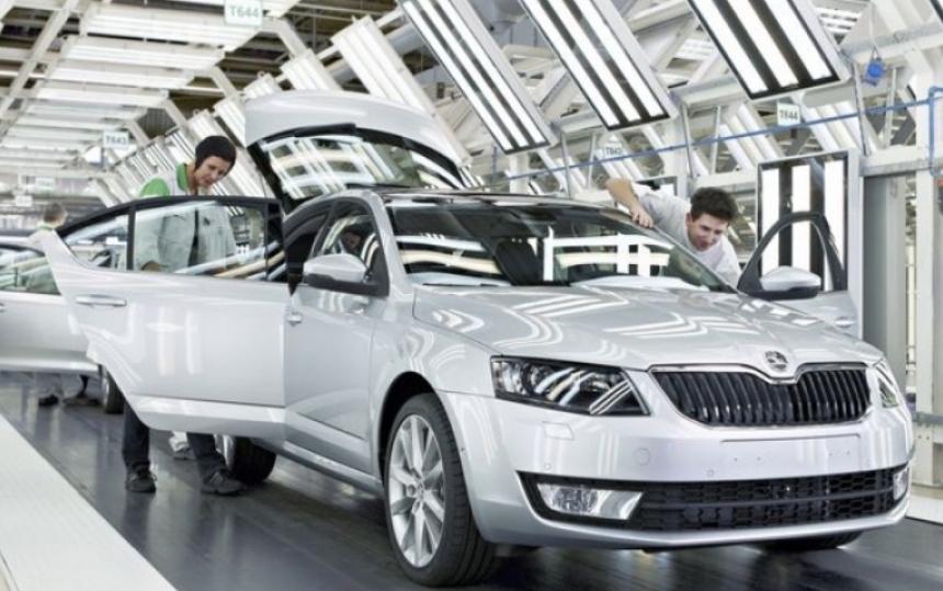 Європейські автомобілі в Україні: автомобільний гігант запускає виробництво