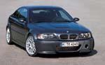 В очікуванні E92 BMW M3 CSL