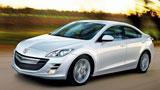 «Стоп-старт» для Mazda3