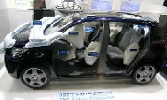 У автомобілів Toyota будуть подушки безпеки для пішоходів