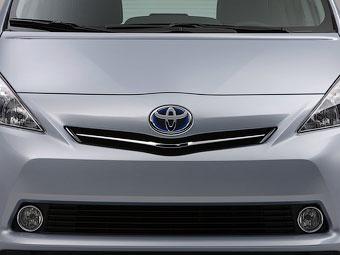 Тойота втретє стала лідером за кількістю відкликаних машин