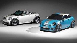BMW інвестує 250 млн фунтів у виробництво Mini