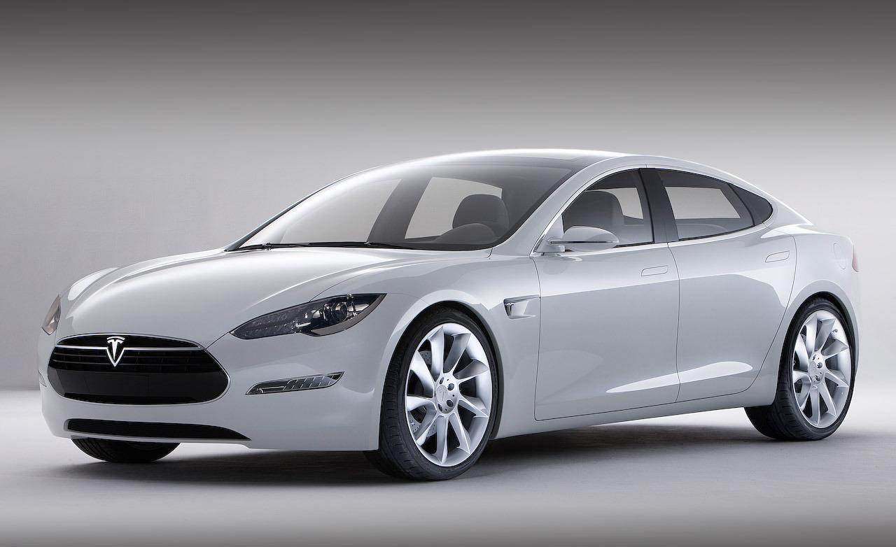 Tesla Model 3 коштуватиме лише $35 тис.