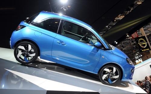 У майбутньому Opel розширить товарну пропозицію оцінили в 11,5 тис. євро