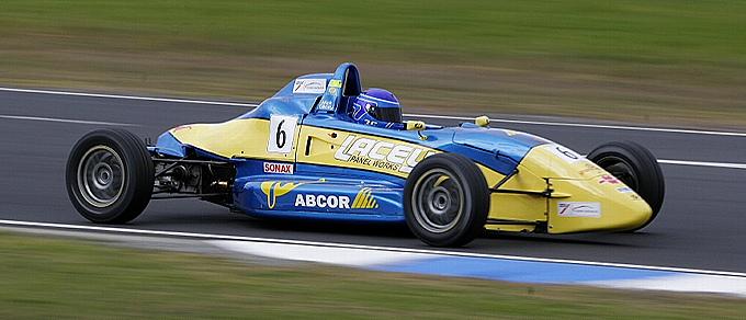 Formula-1: результати заїздів