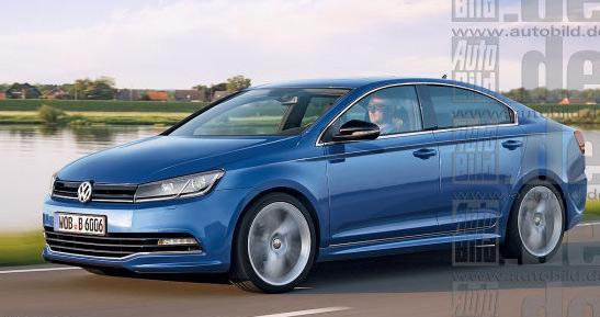 Volkswagen готує Golf CC