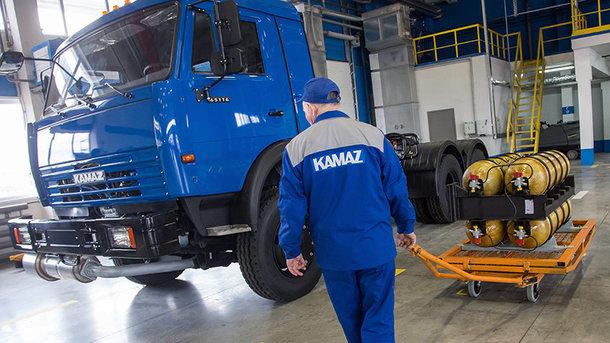 Санкції на імпорт автомобілів з Росії в дії